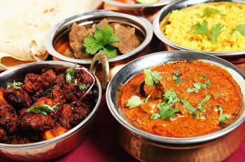 £2.50 Off Takeaway at Brentwood Spice