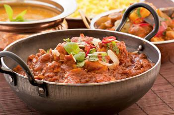 £5 Off your Meal at Brentwood Spice