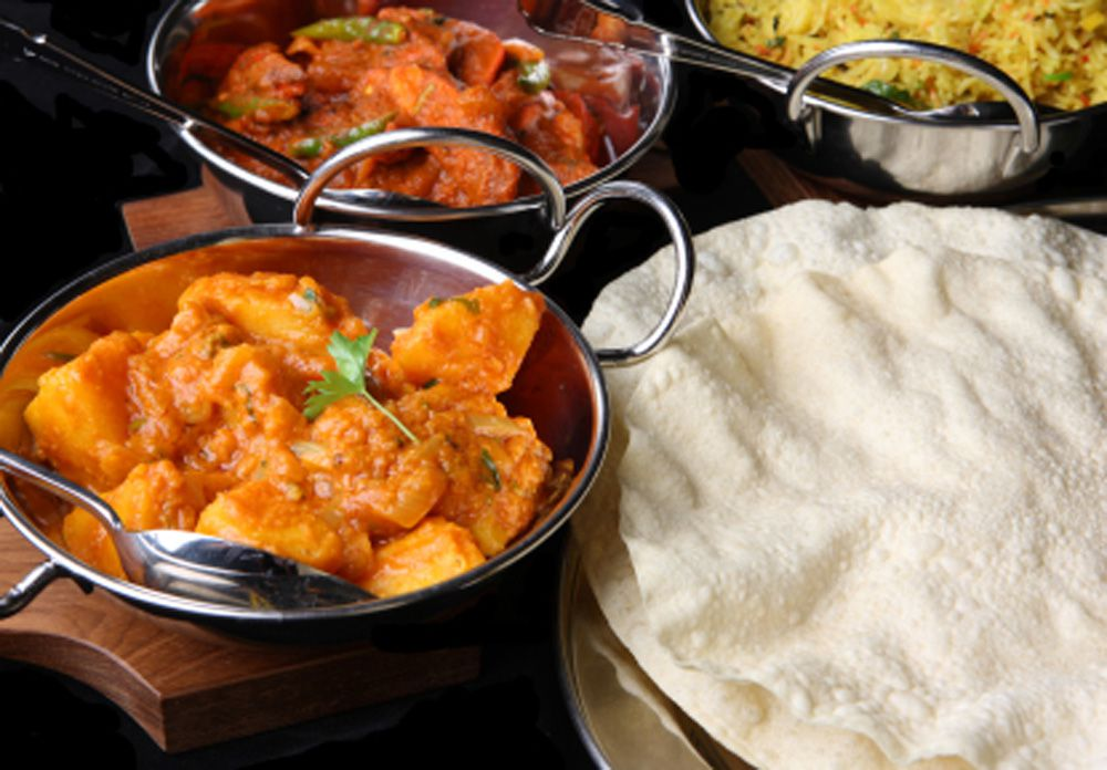 15% Off Collection Orders at Brentwood Spice